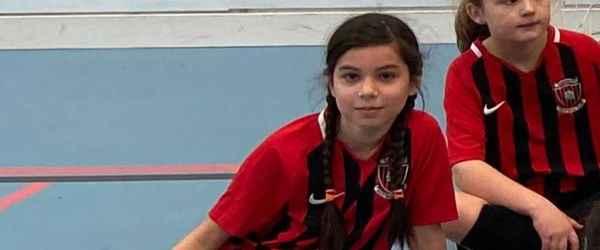 Match Report - OAKWOOD YOUTH GIRLS U10 - 08/3/20 ⚽4-1🏆