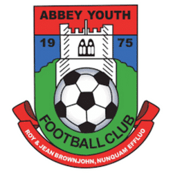 Abbey Youth Wasps team badge