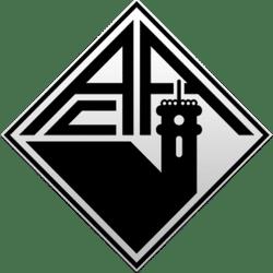 Academica team badge