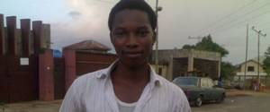 Adeniyi Abiola