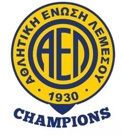 AEL CHAMPIONS team badge