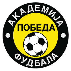 AF Pobeda U10 team badge