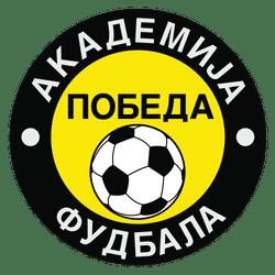 AF Pobeda U12 team badge