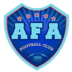 AFA Football Club team badge