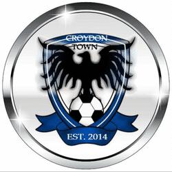 AFC Croydon Town Colts team badge