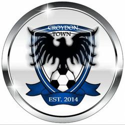 AFC Croydon Town team badge