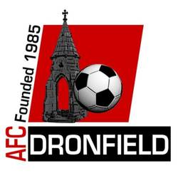 AFC Dronfield (Sat.) First - Division One team badge