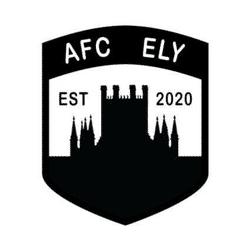AFC Ely team badge