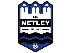 AFC Netley Reserves A team badge