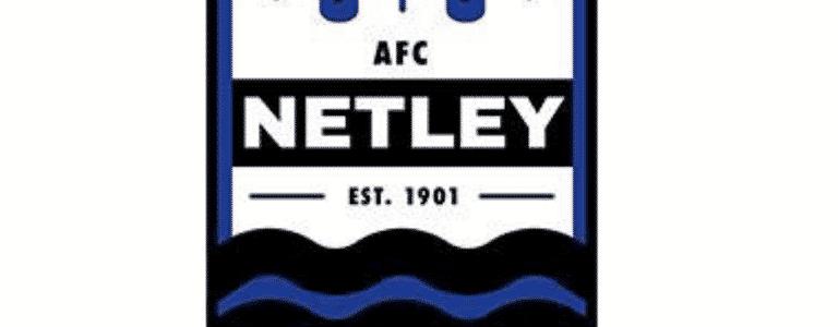 AFC Netley Reserves A team photo