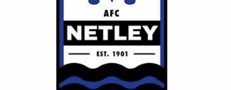 AFC Netley Reserves B team photo