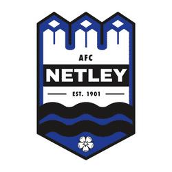 AFC Netley Saturday First team badge
