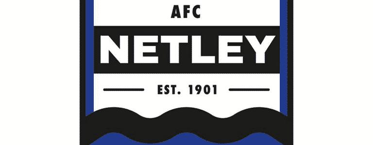 AFC Netley Sunday First team photo