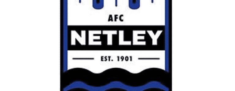 AFC Netley - Division 1 - South East team photo