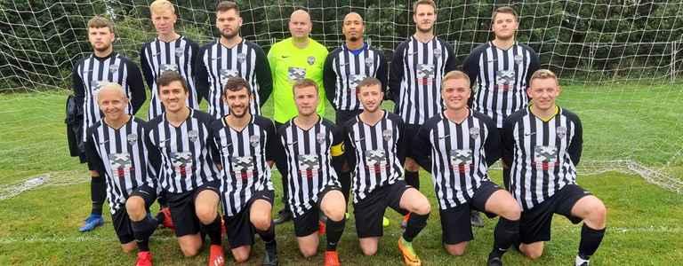 AFC Normanton team photo