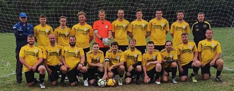 AFC Prospect Farm Rangers - Division 4 team photo