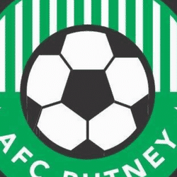 AFC Putney - Graham Dodd Premier Division team badge