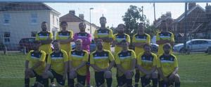 AFC Romans Thirds
