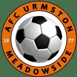 AFC Urmston Meadowside U10 Predators team badge