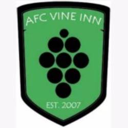 AFC VINE team badge