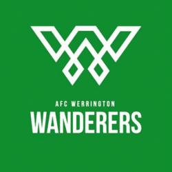 AFC Werrington Wanderers team badge