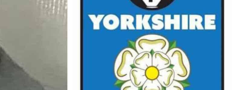 AFC Yorkshire U11 Warriors team photo