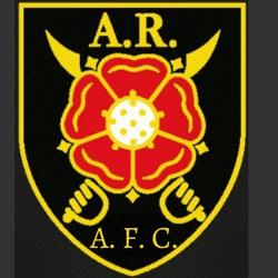 Albion Rovers Amateurs team badge