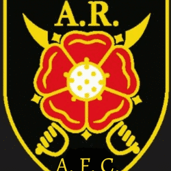 Albion Rovers Amatuers team badge