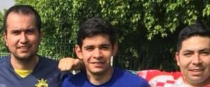 Aldo Ballesteros