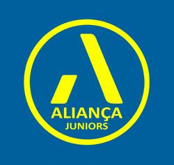 ALIANÇA JUNIORS team badge