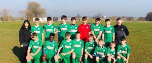 Allscott Heath FC