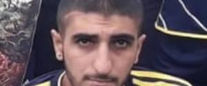 Amir hosein Molapour