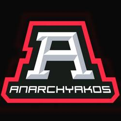 Anarchyakos ASTERAS AFC team badge