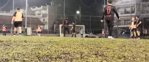 ANARCHYAKOS ASTERAS AFC