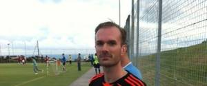 Andy Barton