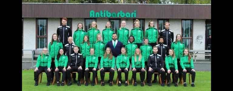 Antibarbari VR1 team photo