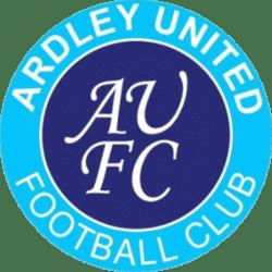 Ardley United U12 team badge