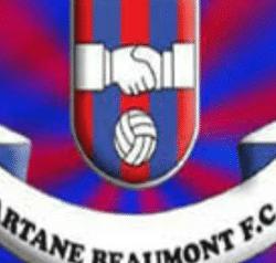 Artane Beaumont - League A team badge