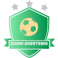 AS SOIMII GHERTENIS team badge