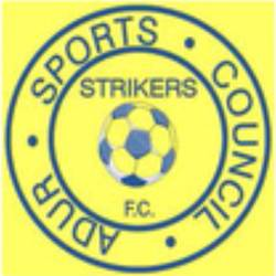 ASC Strikers Blue U10 team badge