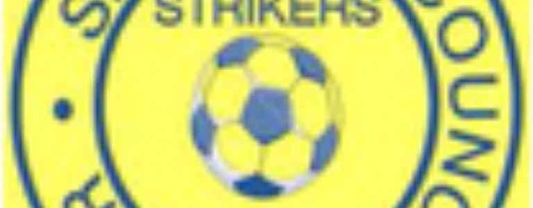 ASC Strikers Blue U10 team photo