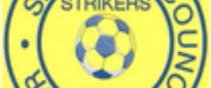 ASC Strikers Yellow U10