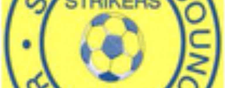 ASC Strikers Yellow U10 team photo