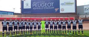 Ashfield Football Club