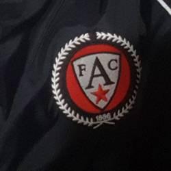 Ashfield Reds 2010s team badge