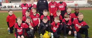 Ashfield Reds 2010s
