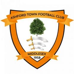 Ashford Town Colts U10 team badge