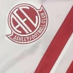 Ashley 8-A-Side / Reserves team badge
