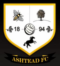 Ashtead Colts U13 Athletic - U13 Division 4 team badge