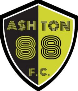 Ashton 88 Reserves team badge